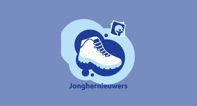 Jonghernieuwers